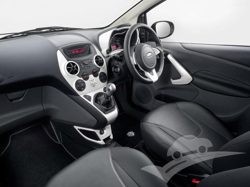 Fotos da Ford Ka - Fotos de carros
