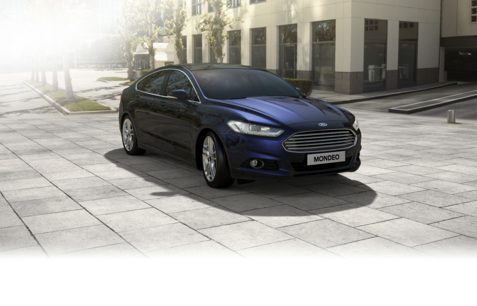 Ford Mondeo Vignale 2015 Alarm Wiring Diagrams - Electrical Systems ...