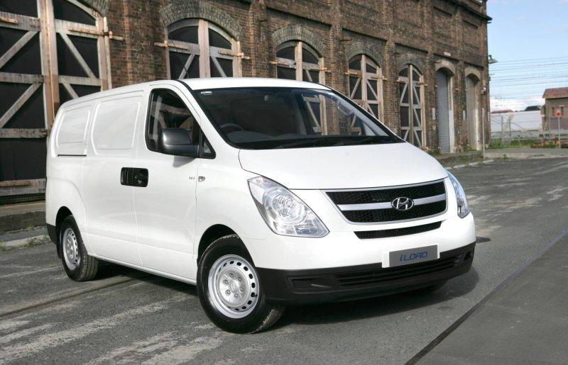 Hyundai Iload 1