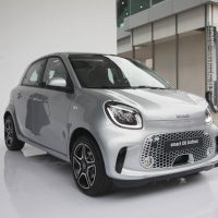 Smart Fortwo Coupe 179.88+V