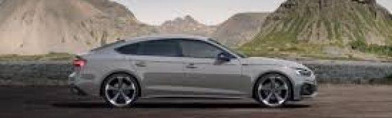 Audi A5 Sportback 277+V