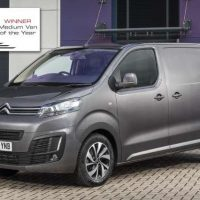 Citroen Dispatch 184.99+V
