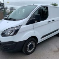 Ford Transit (Used)