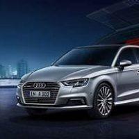 Audi A3 E
