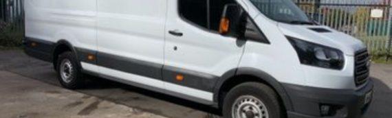Ford Transit L4 H3